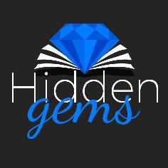 Hidden Gems Square Logo 2