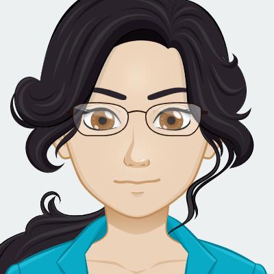 Julie, blurb writer and analyst for Hidden Gems.