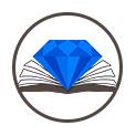 Hidden Gems Round Logo