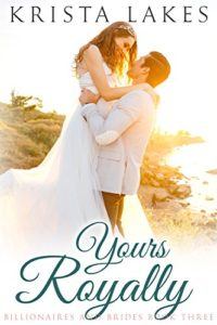 Yours Royally cover