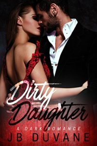 Dirty Daughter cover