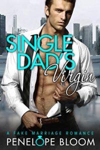 Single Dad's Virgin cover