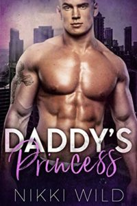 Daddy's Princess cover