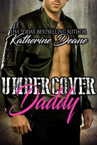 Undercover Daddy cover