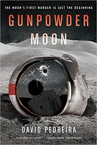 Gunpowder Moon cover