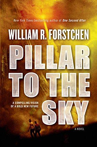 Pillar to the Sky cover