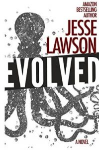 EVOLVED by Jesse Lawson