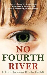 No Fourth River by Christine Clayfield