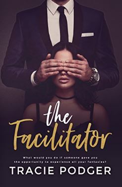 The Facilitator by Tracie Podger