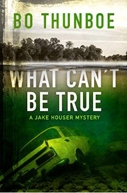 What Can't be True by Bo Thunboe