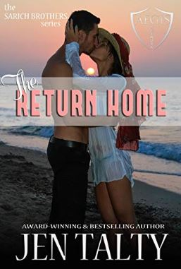 The Return Home by Jen Talty