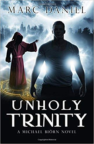 Unholy Trinity by Marc Daniel