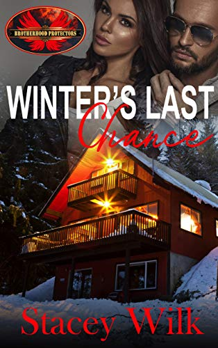 Winter's Last Chance by Stacey Wilk