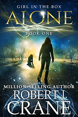 Alone by Robert J. Crane