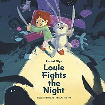 Louie Fights the Night