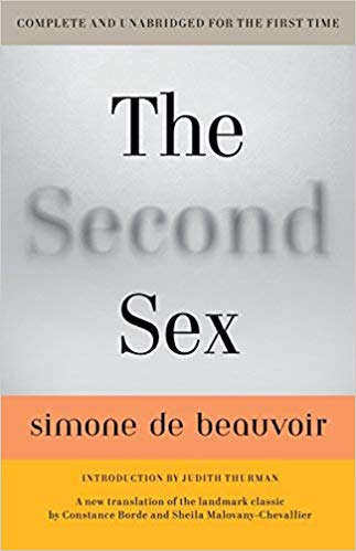 The Second Sex by Beauvoir, Simone