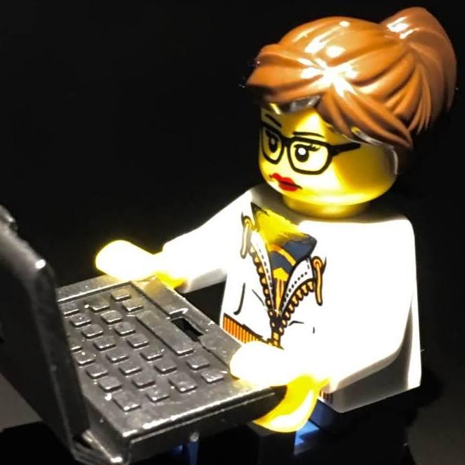 Lego Nikki