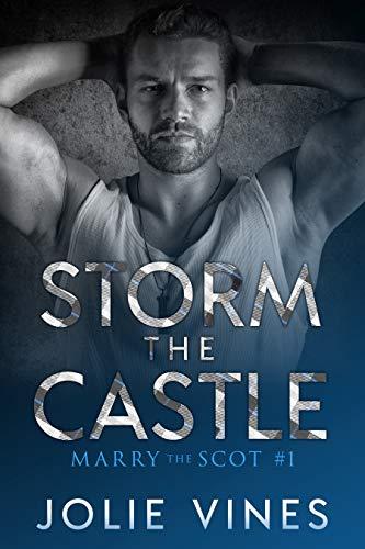 Storm the Castle by Jolie Vines