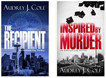 Audrey J. Cole books