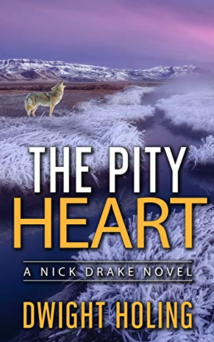 The Pity Heart by Dwight Holing
