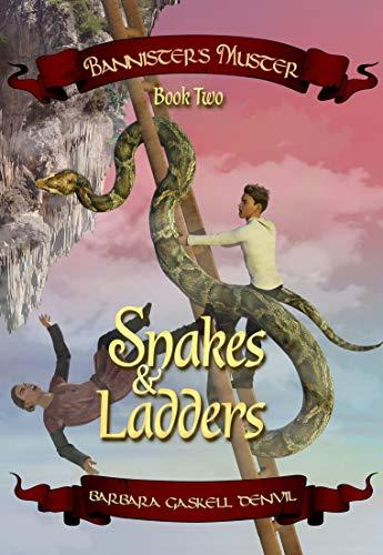 Snakes & Ladders byBarbara Gaskell Denvil