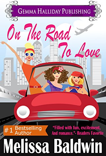 On the Road to Love byMelissa Baldwin