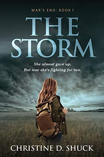 The Storm by Christine D. Shuck