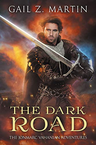 The Dark Road by Gail Z. Martin