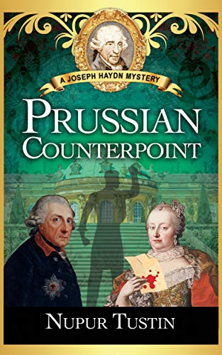 Prussian Counterpoint by Nupur Tustin
