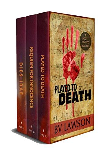 The Scott Drayco Series Box Set byBV Lawson