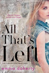 All That's Left by Emma Doherty