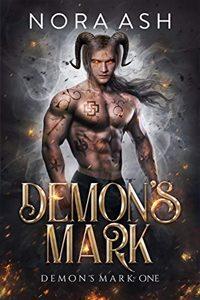 Demon's Mark byNora Ash