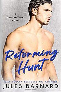 Reforming Hunt byJules Barnard