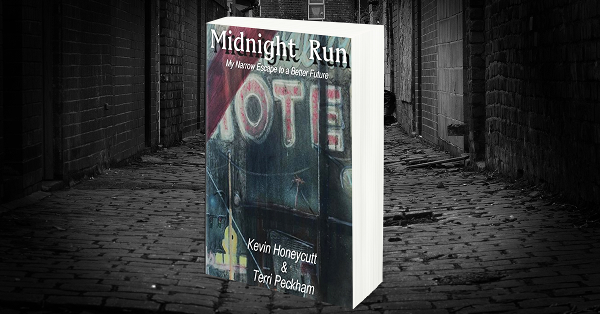 Midnight Run by Kevin Honeycutt