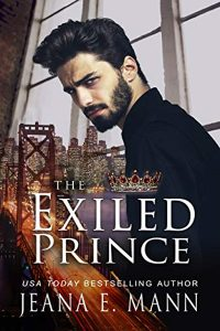 The Exiled Prince by Jeana E. Mann
