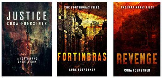Cora Foerstner - fortinbras