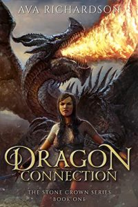 Dragon Connection by Ava Richardson