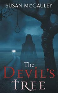 The Devil's Tree by Susan McCauley