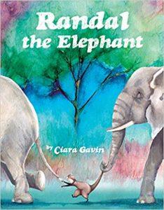 Randal the Elephant byCiara Gavin