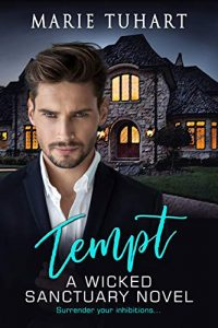 Tempt by Marie Tuhart