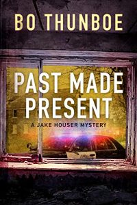 Past Made Present by Bo Thunboe