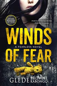 Winds of Fear by Gledé Browne Kabongo