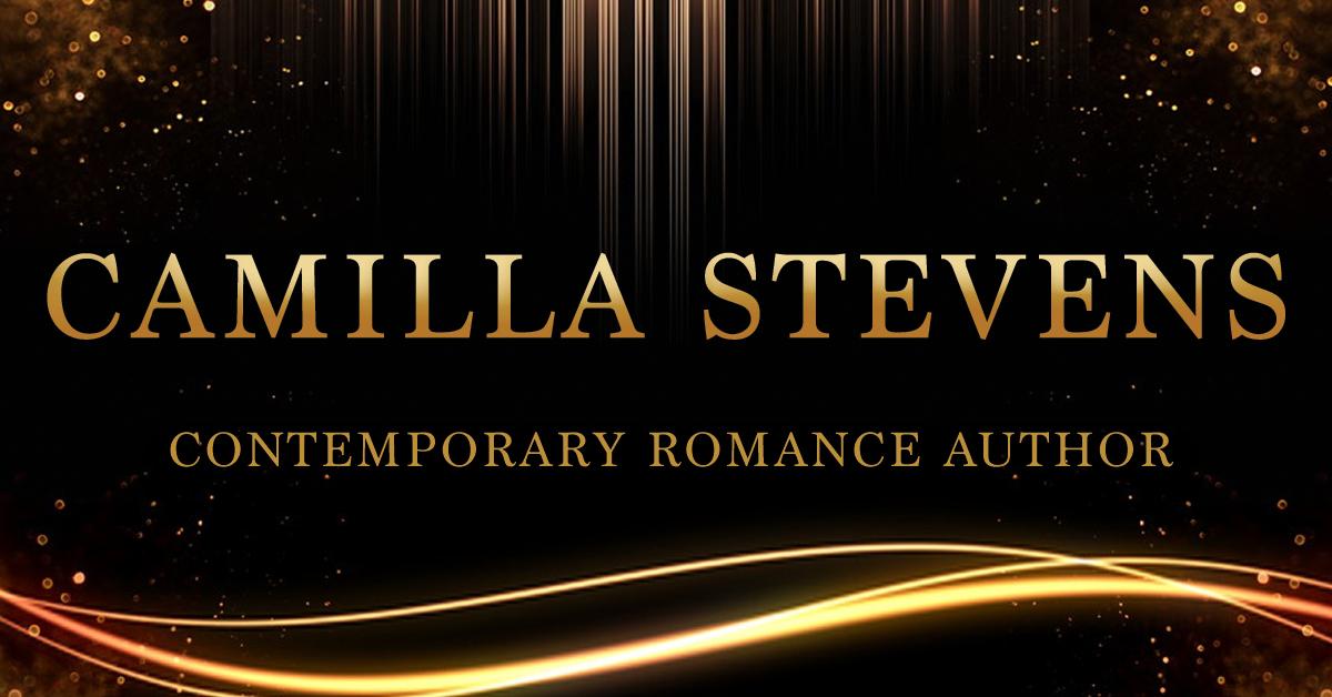 Camilla Stevens