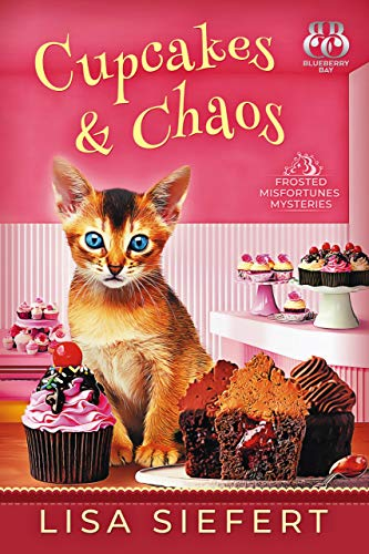 Cupcakes and Chaos