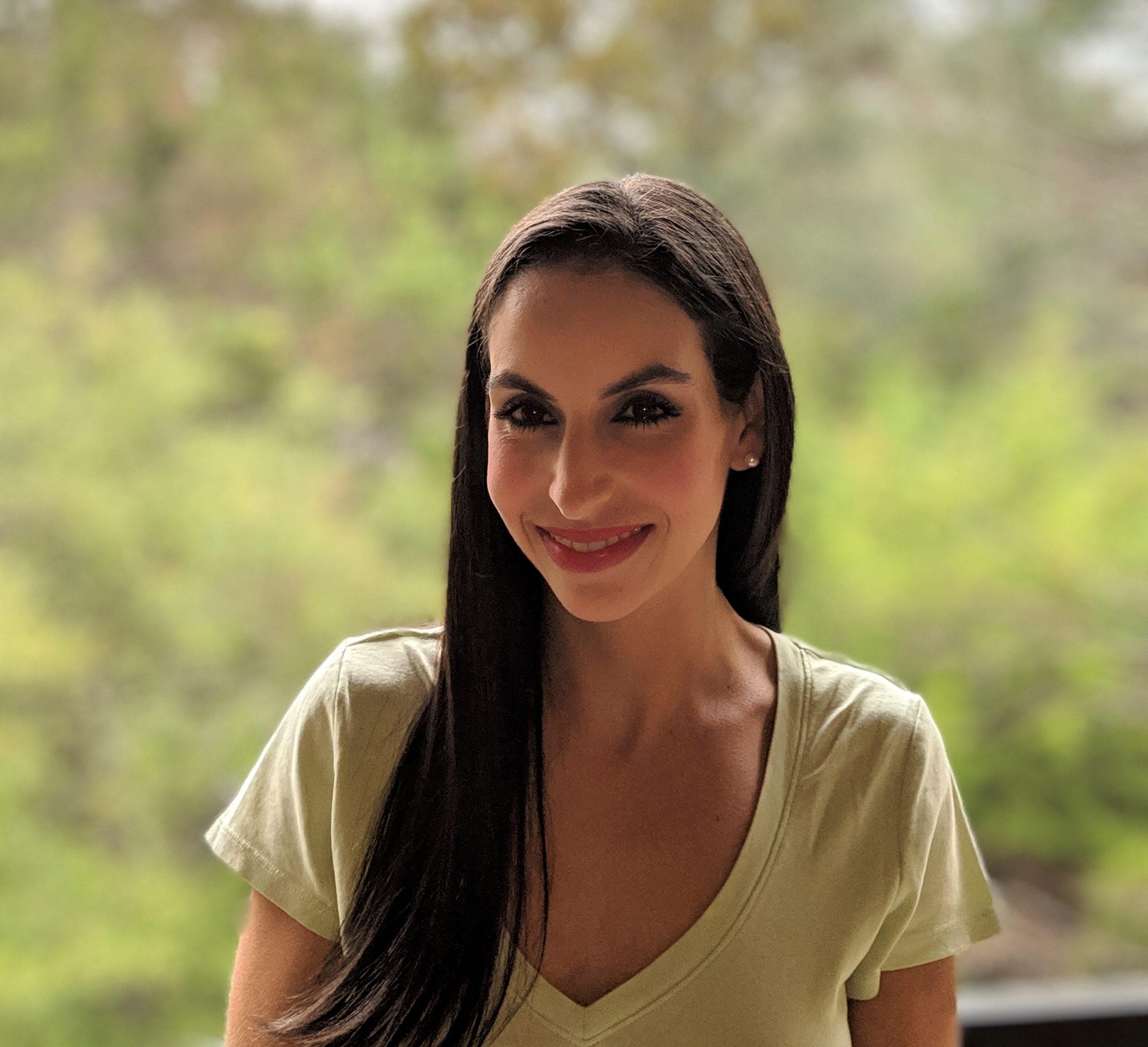 Stephanie Fazio