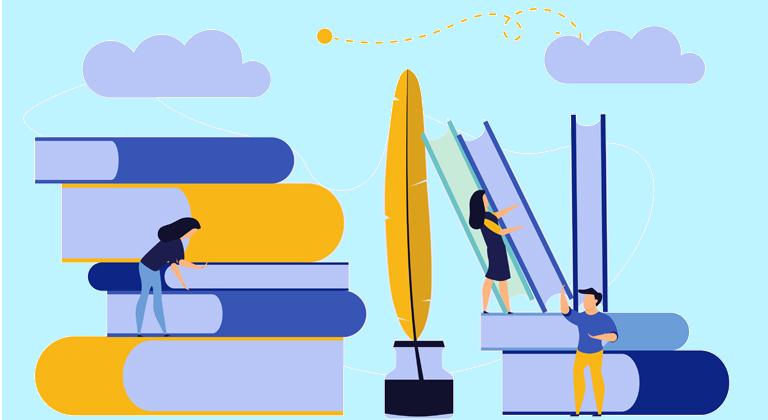 12 Self-Publishing Tips