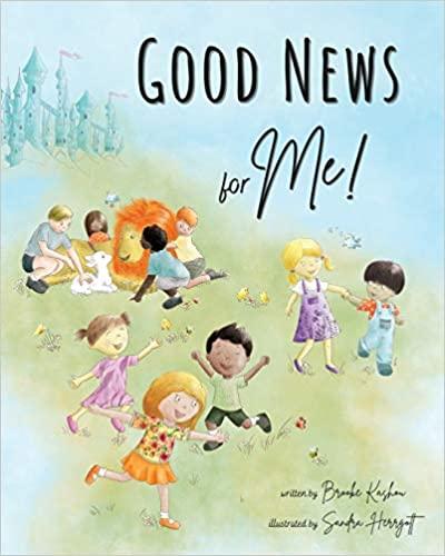 Good News for Me!