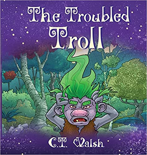 The Troubled Troll