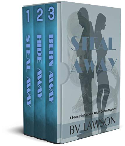 Adam Dutton & Beverly Laborde Mystery Series Box Set