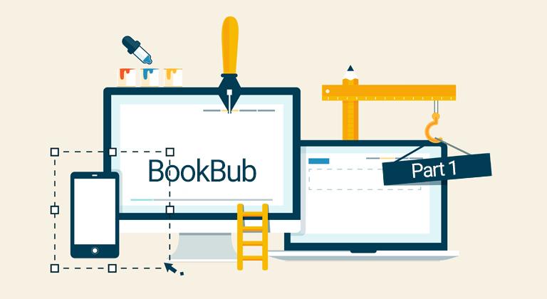 bookbub ads part 1